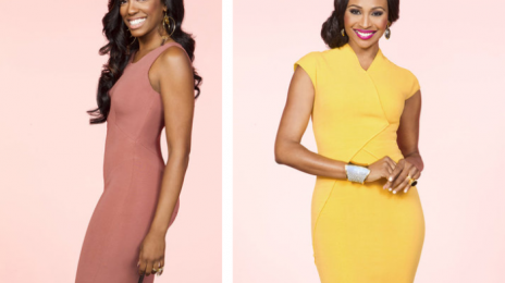 Report: 'Real Housewives of Atlanta' Stars Clash On Boat / Castmate Hospitalized