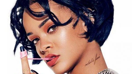 "Rihanna On New Album ""It's Not Done"" / Blames Kanye West"