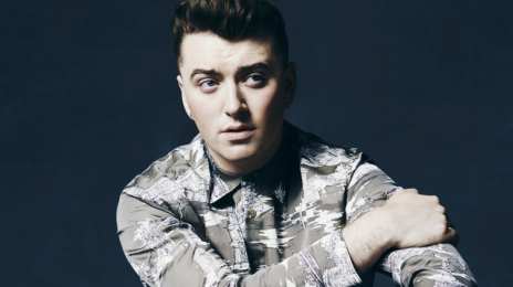 Sam Smith Releases 'Writings on the Wall' Teaser