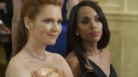 Ratings:  'Scandal' Season 5 Opener Crushes Competition