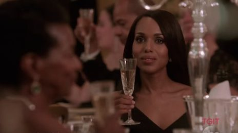 TV Trailer: 'Scandal' (Season 5)