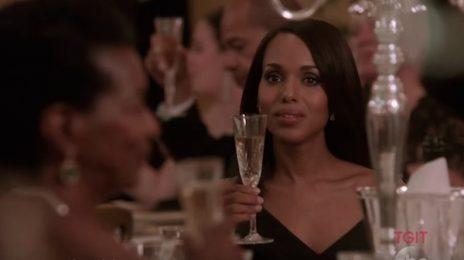 TV Trailer: 'Scandal' (Season 5)