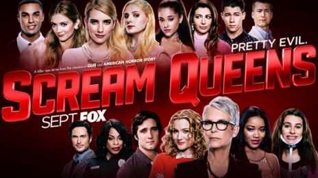 'Scream Queens' Hits Ratings Sour Note/ Delivers Soft Premiere For FOX