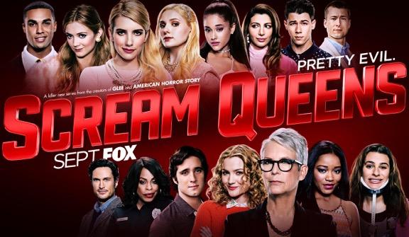 scream queens tgj ariana
