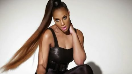 New Song: Tamar Braxton - 'Catfish'