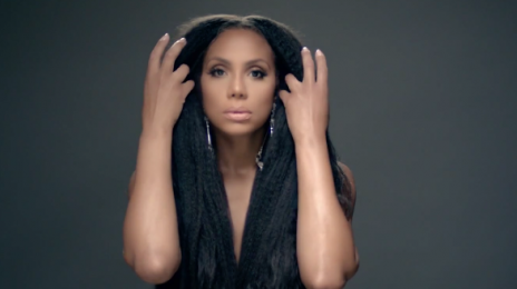 Watch: Tamar Braxton Debuts New Song 'King' On 'The Real' [Performance]