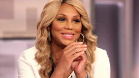 "Tamar Braxton On Ariana Grande: ""There's One Mariah"""