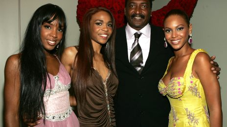 Matthew Knowles Readies New Destiny's Child Projects / 'Hopeful' For New Album & Tour