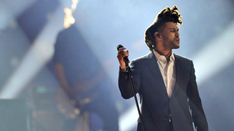 Chart Check:  The Weeknd Makes History On Billboard Charts