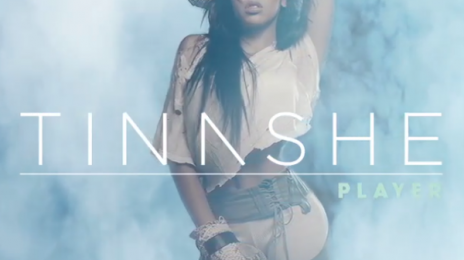 Tinashe Teases New Single 'Player (ft. Chris Brown)'