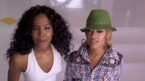 From The Vault: Trina & Kelly Rowland - 'Here We Go'