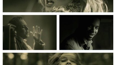 The Slayage: Adele Breaks Taylor Swift's VEVO Record With 'Hello'