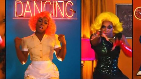 Must See: Todrick Hall Tributes Lady Gaga With Epic Medley