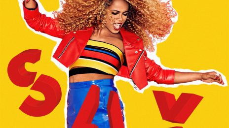 New Song: Fleur East - Sax [A Must Hear!]