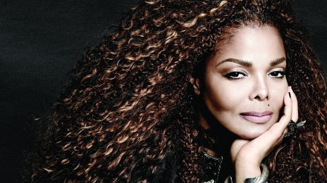 Janet Jackson Teams Up With...Uber