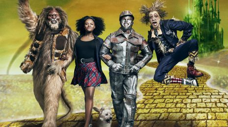 First Look: NBC's 'THE WIZ LIVE!' (Starring Ne-Yo, Mary J. Blige, & More)