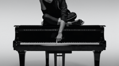 New Song: Nathan Sykes - 'Over And Over Again'