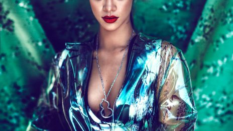 Rihanna To Perform At 2015 Victoria's Secret Fashion Show
