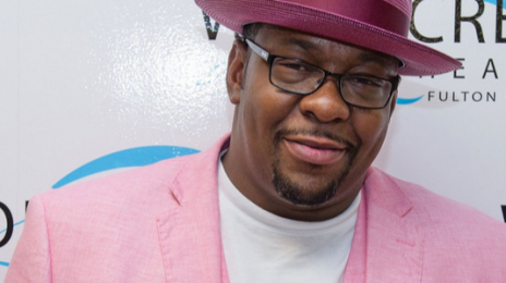 Bobby Brown To Release New Tell-All Book About Whitney Houston & Bobbi Kristina