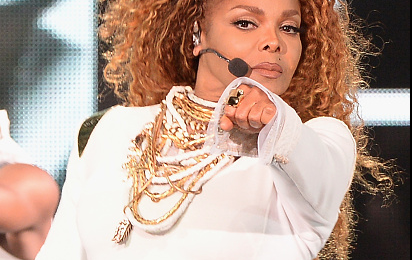 Beyonce Meets Janet Jackson's J-Tribe