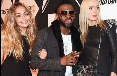 Highlights From The MTV European Music Awards 2015