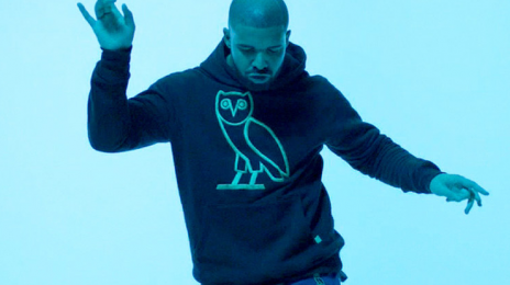 Drake's 'Hotline Bling' Sweeps Up Silver Certification In The U.K.