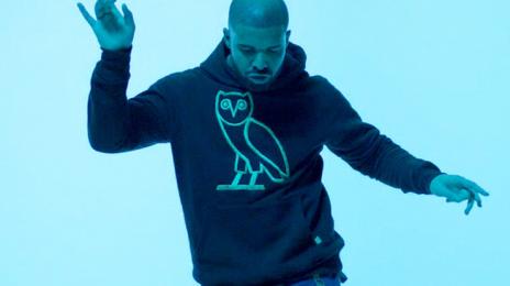 Drake's 'Hotline Bling' Sweeps Up Silver Certification In The U.K.