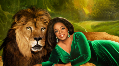 "Oprah Winfrey Bares All On ""Secret Son"" Drama / Reveals How She Made $45 Million....In One Day"