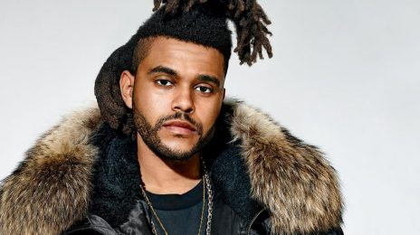 Chart Check:  The Weeknd Fends Off Drake's 'Hotline Bling' Yet Another Week