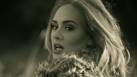 Hurricane Adele: 'Hello' Eyes 1 Million US Sales In First Week / SNL Performance Confirmed