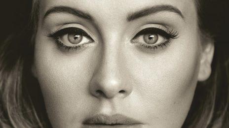 Adele Enlists All-Star Producer Line-Up For '25' [Including Bruno Mars]