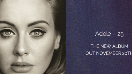 Track List: Adele - '25'