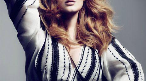 Adele Confirms New Album '25'