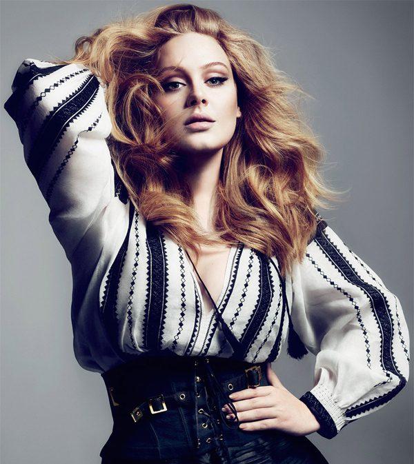 25 Adele: Adele-25-thatgrapejuice