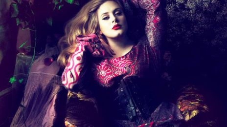 Adele Books One Hour BBC Special / Will Debut Songs From '25'