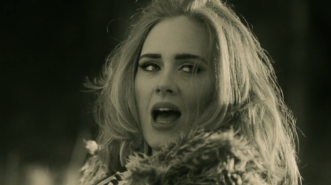 Adele's 'Hello' Becomes Fastest Video Ever To Hit 1 Billion VEVO Views