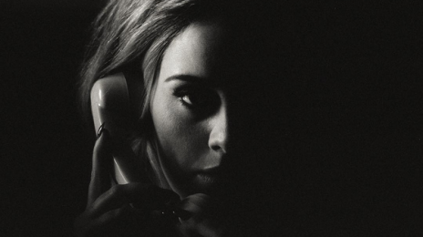 Adele Demolishes VEVO Record With 'Hello' / Becomes Fastest Video To Reach 100 Million Views