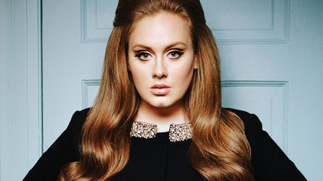 Adele Sets Release Date For New Album