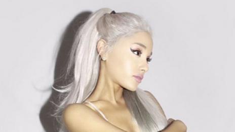 New Song & Video:  Ariana Grande - 'Focus'