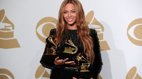 Grammy Award Nominations To Be Announced December 7th