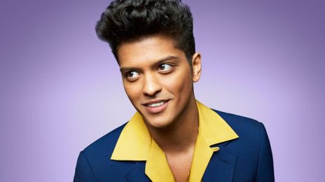 Bruno Mars Teams With NBC & 'Empire' Producer For Scripted Music Comedy