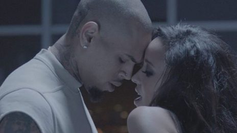 Behind The Scenes: Tinashe & Chris Brown Get Close In 'Player' Video