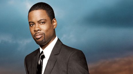 Chris Rock To Host The 2016 Oscars
