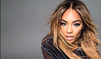 Girlicious' Chrystina Sayers Launches Online TV Series