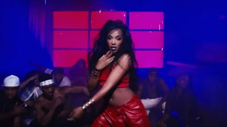 New Video: Dawn Richard - 'Dance'