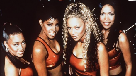 Farrah Franklin Talks Beyonce, Destiny's Child & Her Return To Music