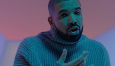 New Video:  Drake - 'Hotline Bling'