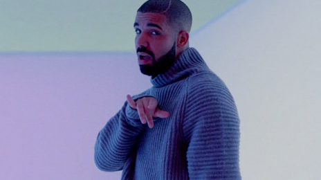 Drake To Receive His Own Lipstick Shade