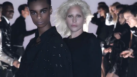 Lady Gaga Debuts New Song In Fierce Tom Ford Commercial