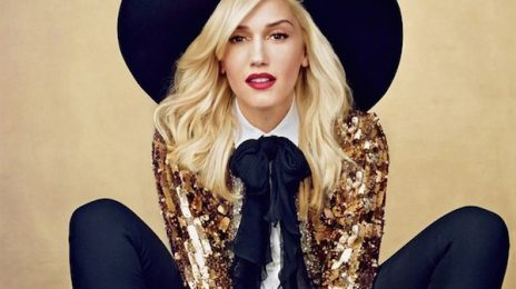 Gwen Stefani Spills On Scrapped Album With Pharrell / Debuts New Song Live